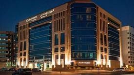 Four Points by Sheraton Downtown Dubaj