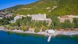 Tourist (Ohrid)