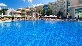 Das Club Sunny Beach (ex. Club Calimera)
