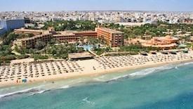 El Ksar Resort & Thalasso (ex. LTI)