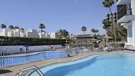 Beverly Park (Playa del Ingles)