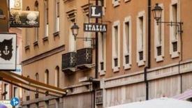 Italia Cagliari