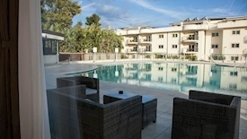 4 Spa Resort