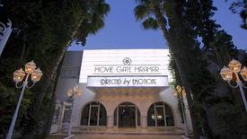 Movie Gate Miramar
