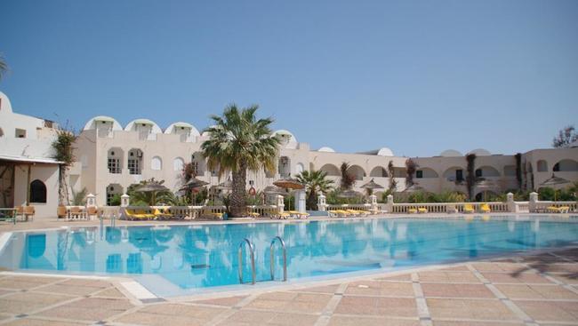Miramar Petit Palais Hotel - Djerba - galahotels.com