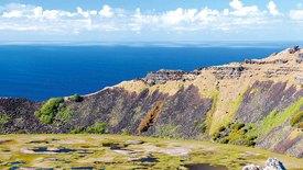 Argentyna, Chile i Wyspa Wielkanocna