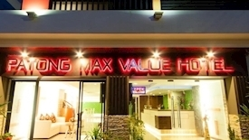 Patong Max Value