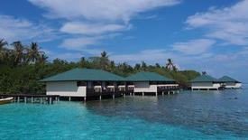 Embudu Village
