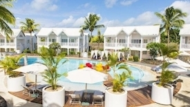 Sea View Calodyne Lifestyle Resort