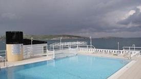 Gillieru Harbour