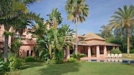 Guadalmina Spa & Golf Resort