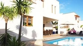 Villas Las Caletas Village