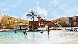 Onatti Beach Resort (ex. Pirates Gate Onatti)