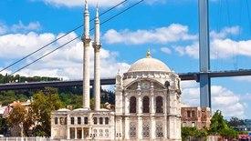 Zakochani w Stambule