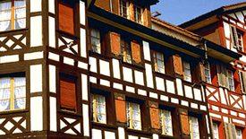 Sylwester - Zurych