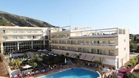 Sun Palace Albir & Spa
