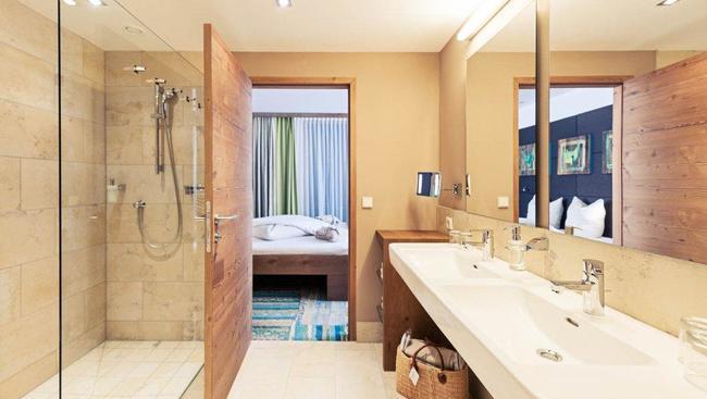salzburger hof leogang saalbach hinterglemm austria narty i noclegi w. Black Bedroom Furniture Sets. Home Design Ideas