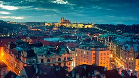 Noc Muzeów - Praga