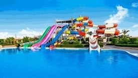 Hawaii Dreams Aqua Park