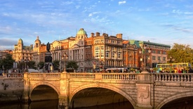 Magia Dublina