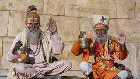 W krainie Maharadżów: Radżastan, Delhi, Agra