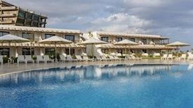 Noahs Ark Deluxe Hotel & Spa