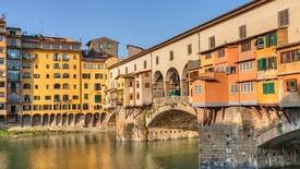 Magia Florencji i Pizy