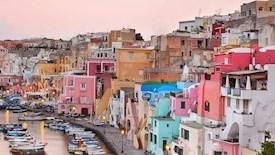Top Italia - Od Neapolu po Wenecję