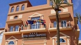 Bahia Tropical