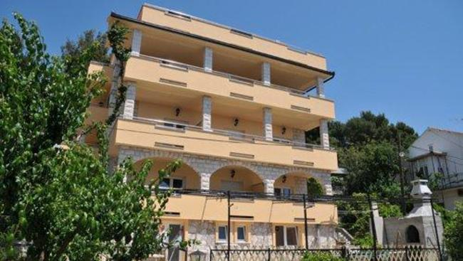 Chorwacja Wyspa Ciovo Ciovo Villa Penava