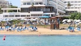 Tsokkos Iliada Beach