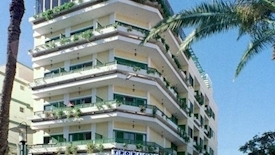 Park Plaza & Tropical (Puerto de la Cruz)