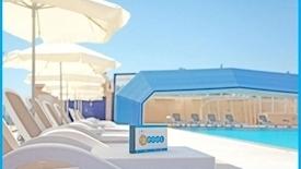Poseidonia Beach