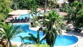 Rio Gardens (ex Rio Napa Apartments)