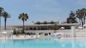 Les Almohades Beach Resort