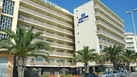 H Top Pineda Palace