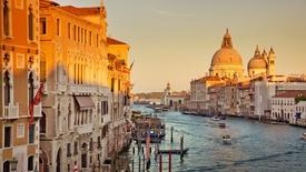 Majówka w Wenecji