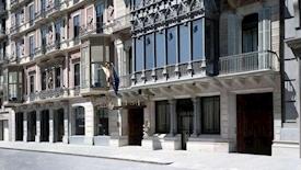 Catalonia Plaza Catalunya (ex Catalonia D uques de