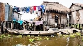Benin - Togo - Ghana - Wybrzeże Kości Słoniowej