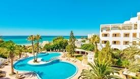 Novostar Sol Azur Beach Congres