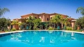 Las Palmeras (Marrakesz)