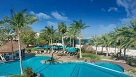 Jebel Ali Palm Tree Court & Spa