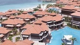 Anantara Dubai The Palm Resort