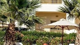 Delfino Beach Resort & Spa (ex. Aldiana Tunesien)