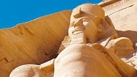 Sfinks - program z rejsem po Nilu (HRG)