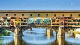 Florencja - Piekielnie Boska Komedia i Wielki Dant
