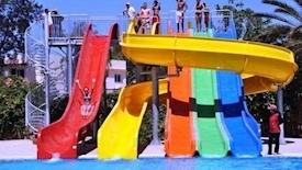 Dessole Riviera Resort