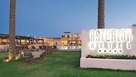 Asterion Beach