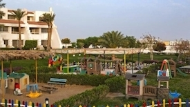 Long Beach Resort (ex Hilton Long Beach)