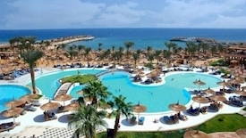 Beach Albatros Resort (Hurghada)